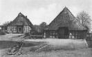 1900 ca - Fachwerkhäuser in Ascheffel